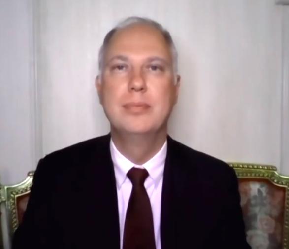 Sputnik V, opción viable para países de América latina: Kirill Dmitriev, CEO RDIF