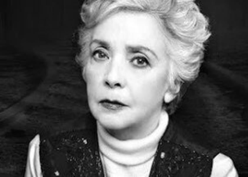 Trascendió a la eternidad del histrionismo la actriz Martha Navarro