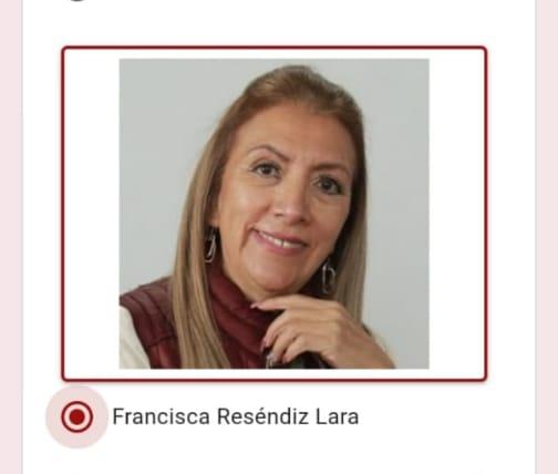 Aumentan feminicidios en SLP, y la autoridad estatal sigue sin actuar, denuncia Francisca Reséndiz Lara