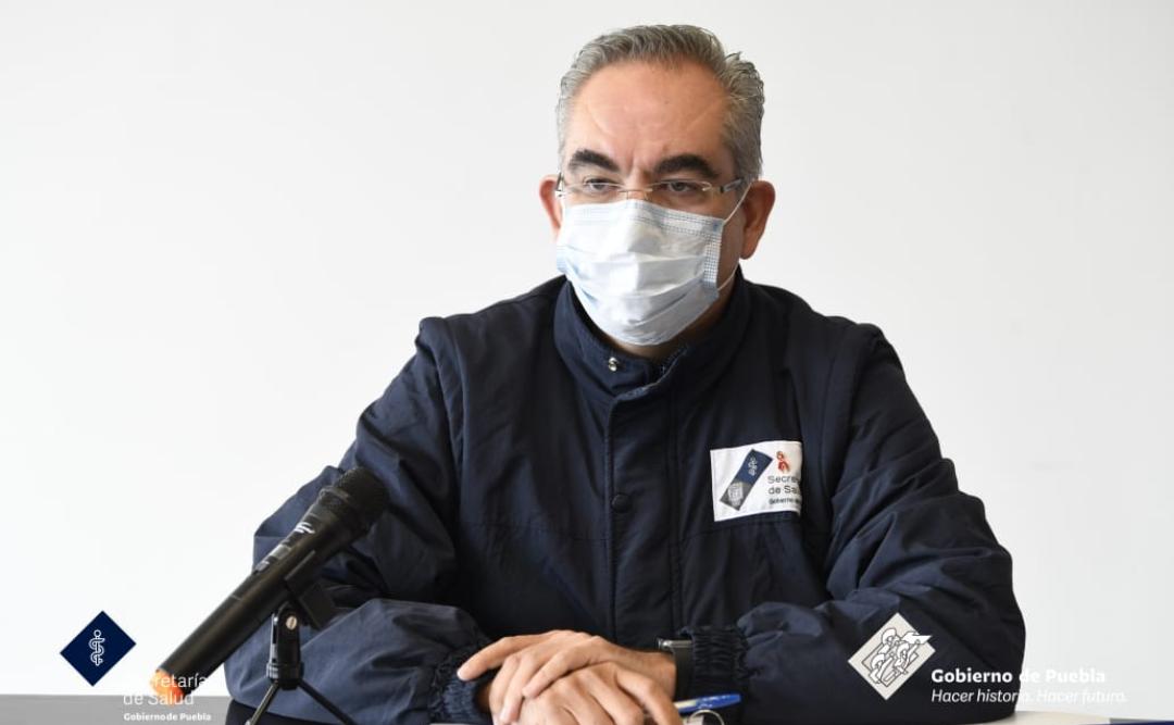 Incrementa el número de enfermos graves de coronavirus en Puebla