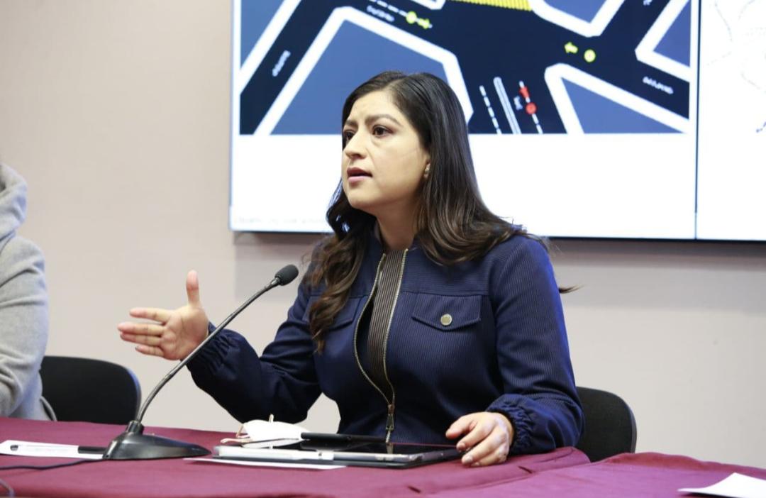 Ayuntamiento de Puebla moderniza la red semafórica en la ciudad