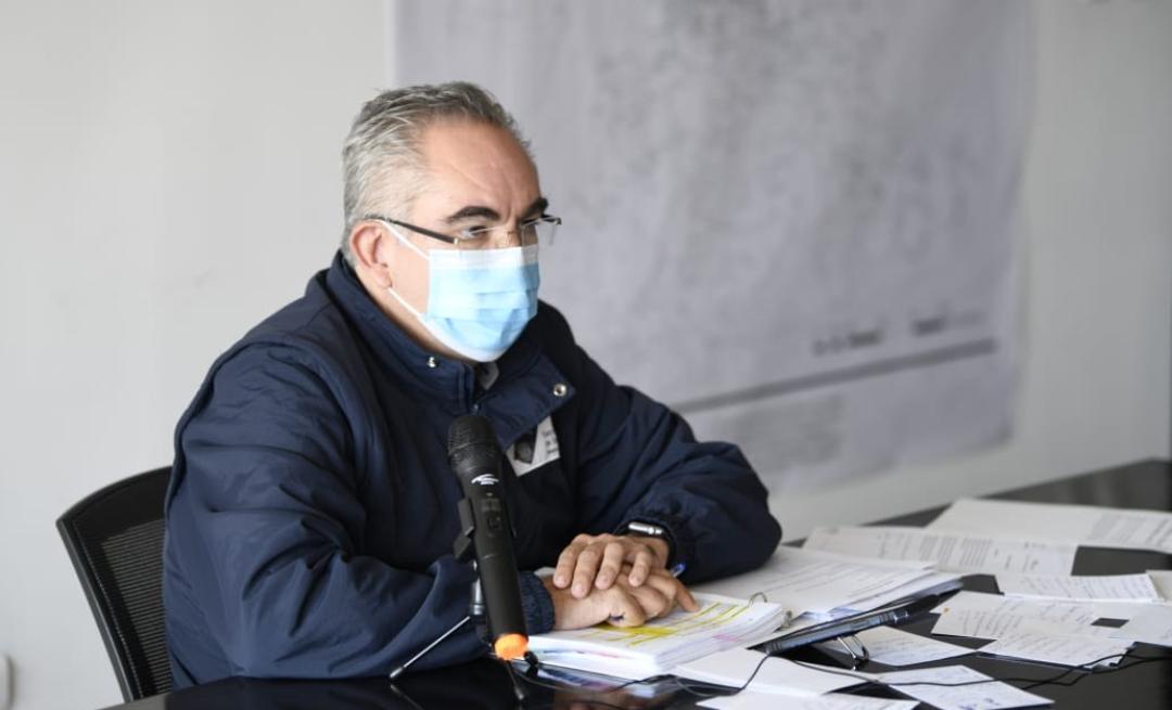 Video desde Puebla: Incrementan los contagios de coronavirus en Puebla; se suman 209 más, precisó la secretaría de Salud
