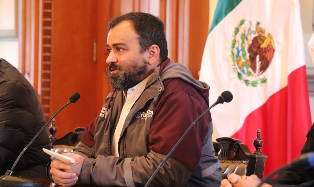 Ayuntamiento de Puebla reporta reducción mayor al 50% de comercio en vía pública