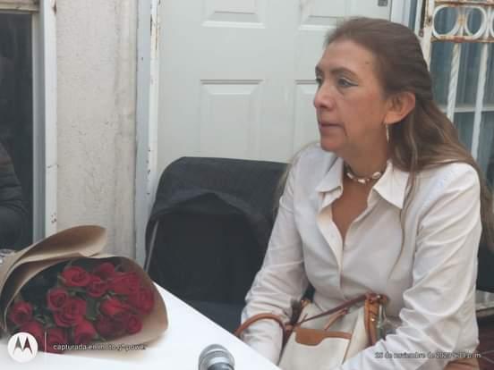 Una mujer debe presidir la CEDH, desde hace más de 13 años no ocupan la presidencia, resalta FRL
