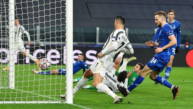 Cristiano Ronaldo: Alcanzó los 750 goles como profesional
