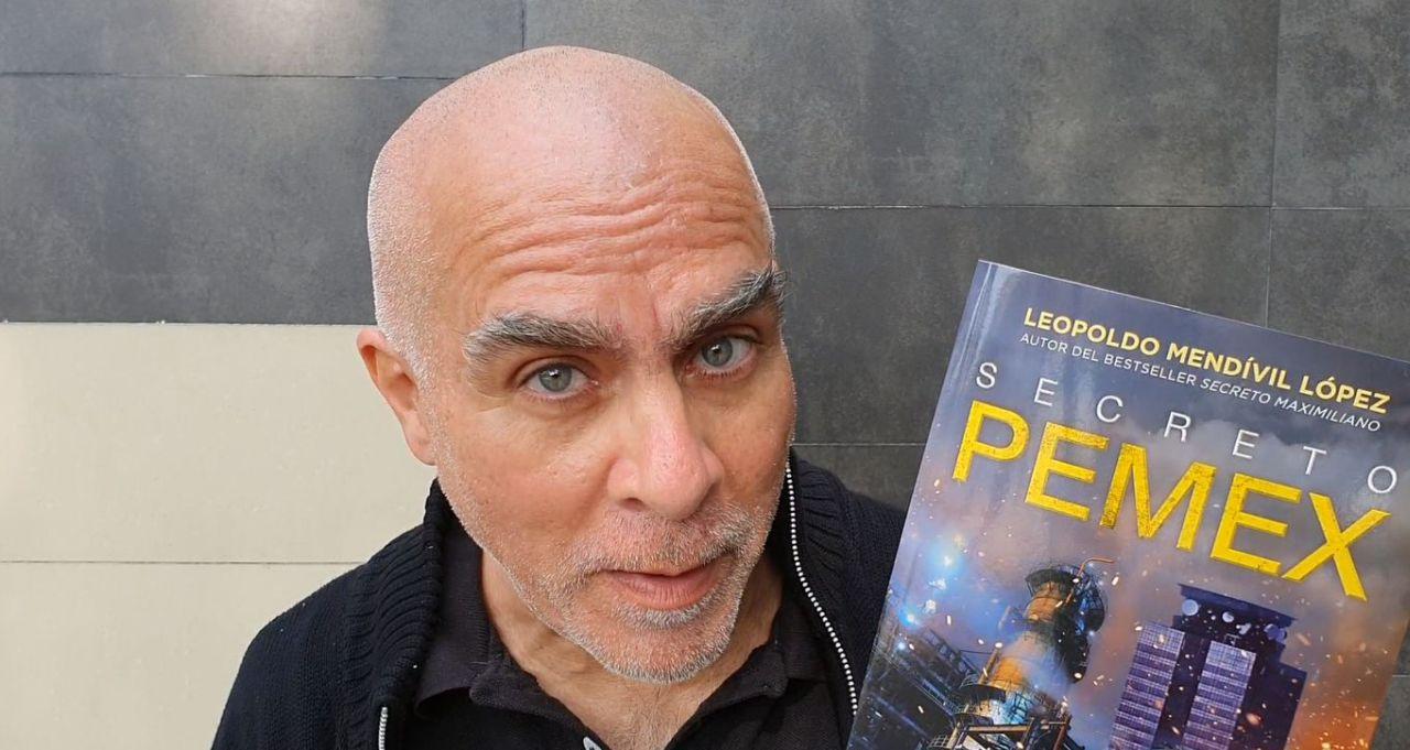 Secreto PEMEX una novela con más realidad que ficción