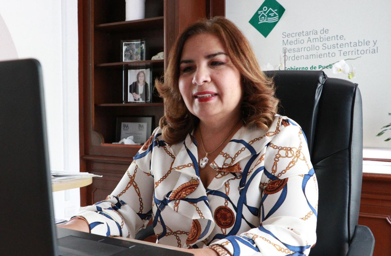 Ejecuta gobierno de Puebla acciones permanentes en favor del medio ambiente: Barbosa Huerta