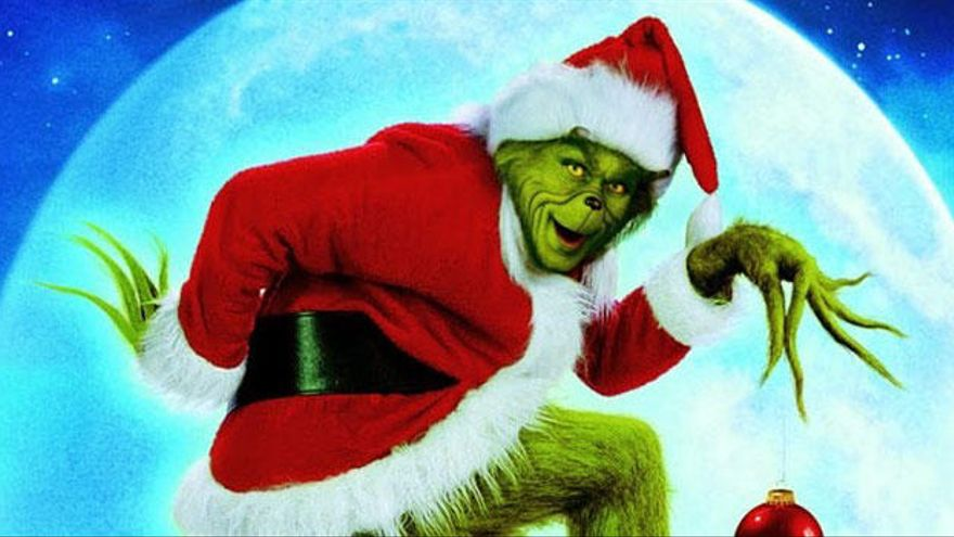 La historia del Grinch (¡Cómo el Grinch robó la Navidad!)