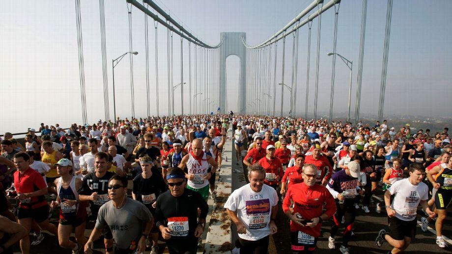 Medio Maratón de Nueva York 2021 cancelado