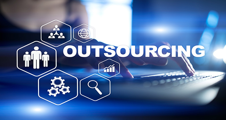 Outsourcing, ¿una alternativa conveniente o perjudicial para las startups?