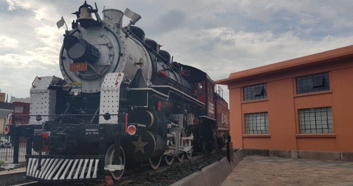 """""""Invierno entre versos"""" en el Museo del Ferrocarril Jesús García Corona"""