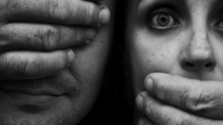 'Víctima': una metáfora más de la ausencia