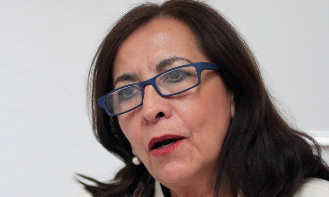 """""""Hay capital político y experiencia en las mujeres poblanas"""": García Olmedo"""