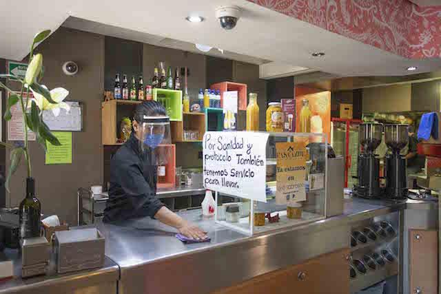 Fortalece Secture sanidad e inocuidad de los alimentos en la industria restaurantera