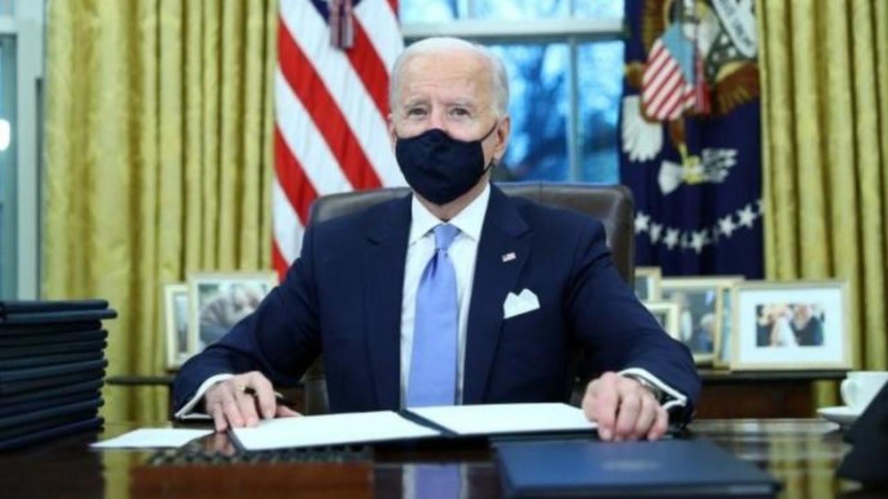 #ANÁLISIS Biden inaugura su presidencia marcando una nueva forma de gobernar