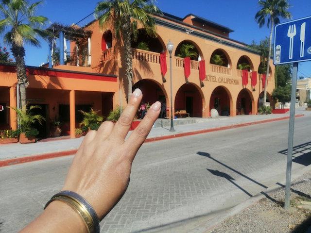 Leyendas mexicanas de terror; una por estado Baja California Sur Hotel California