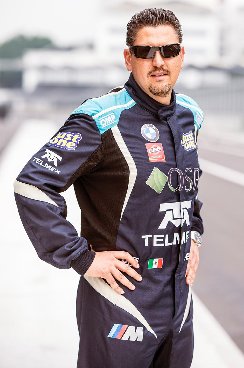 Enrique Ferrer correrá con el MCM Racing en NASCAR Advance Auto Parts
