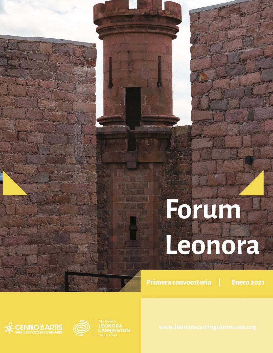 Convocatoria abierta Forum Leonora