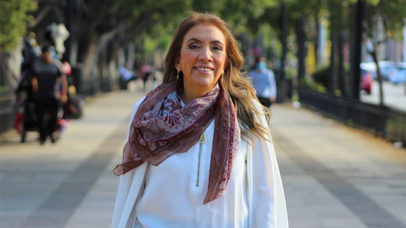 Sigue la discriminación contra las mujeres, lamenta Francisca Reséndiz Lara