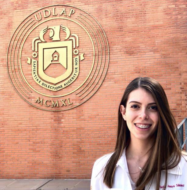 Estudiante UDLAP participa en Verano de la Investigación Científica de la Academia Mexicana de Ciencias
