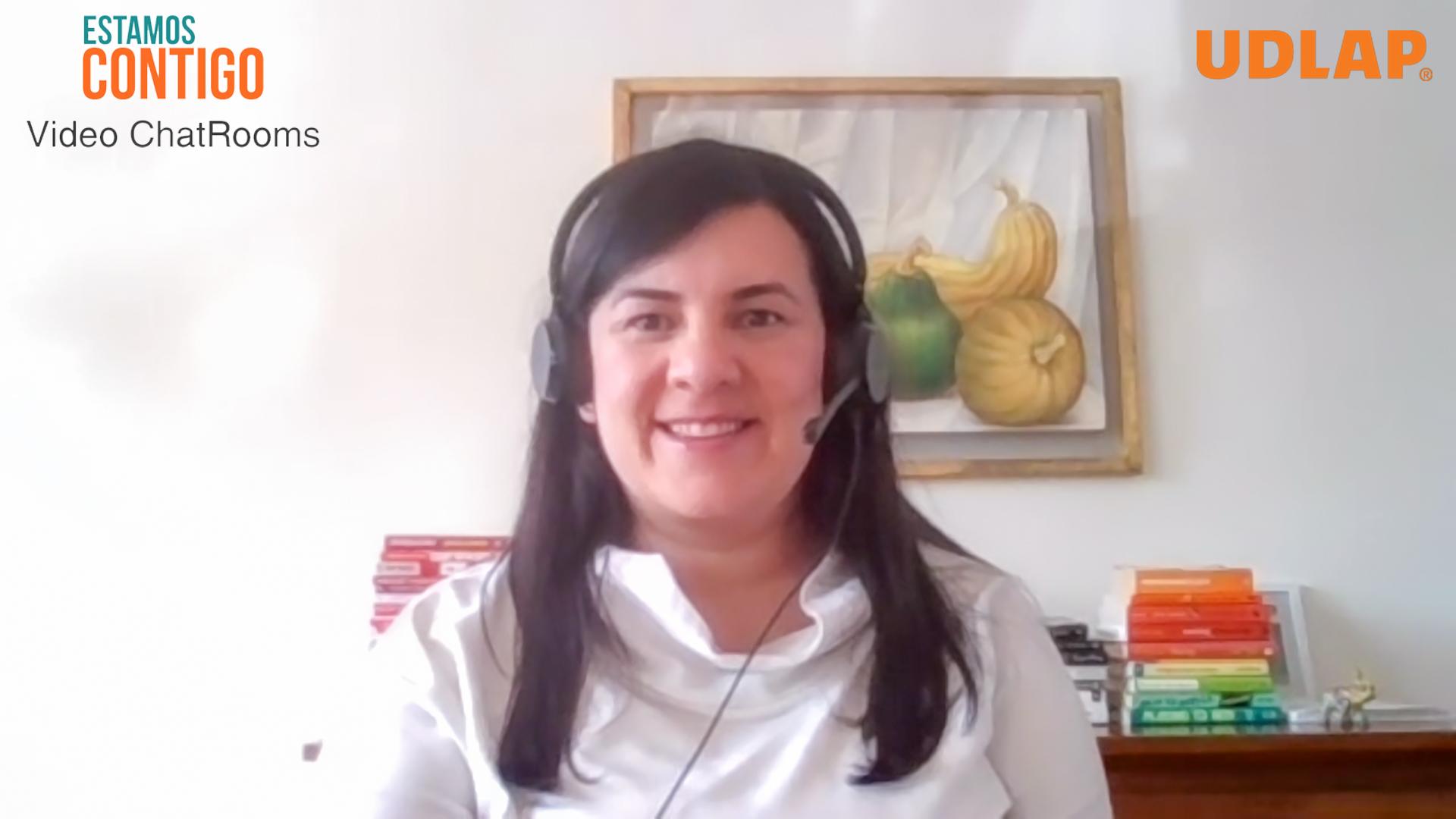 La UDLAP tuvo la ponencia de la directora de Lincoln México