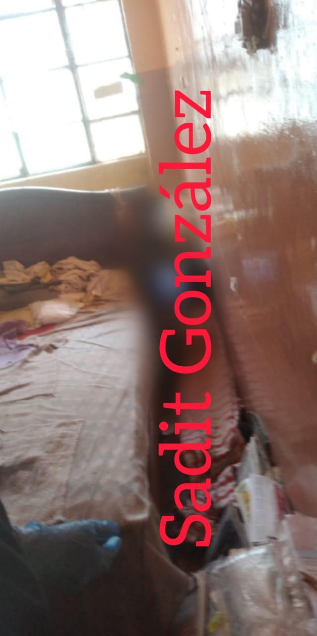 Persona de la tercera edad se suicida en hotel del centro de la Angelópolis