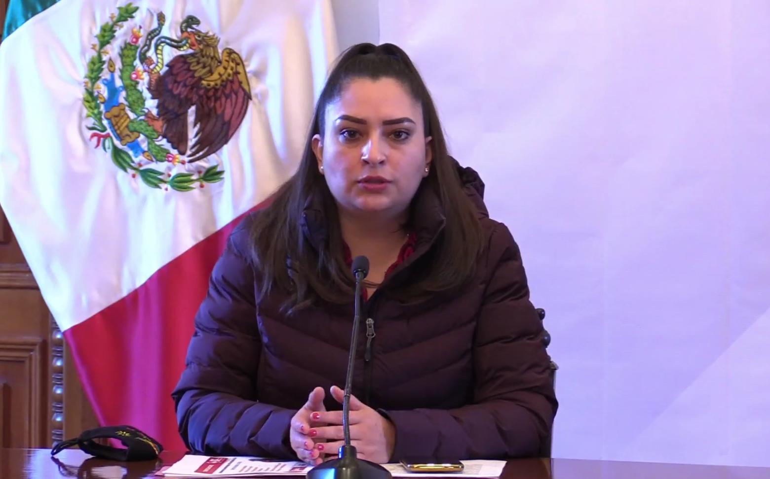 Video desde Puebla: Apoyar a afectados por Covid es asunto de sensibilidad, no de interés político, señaló Mayte Rivera