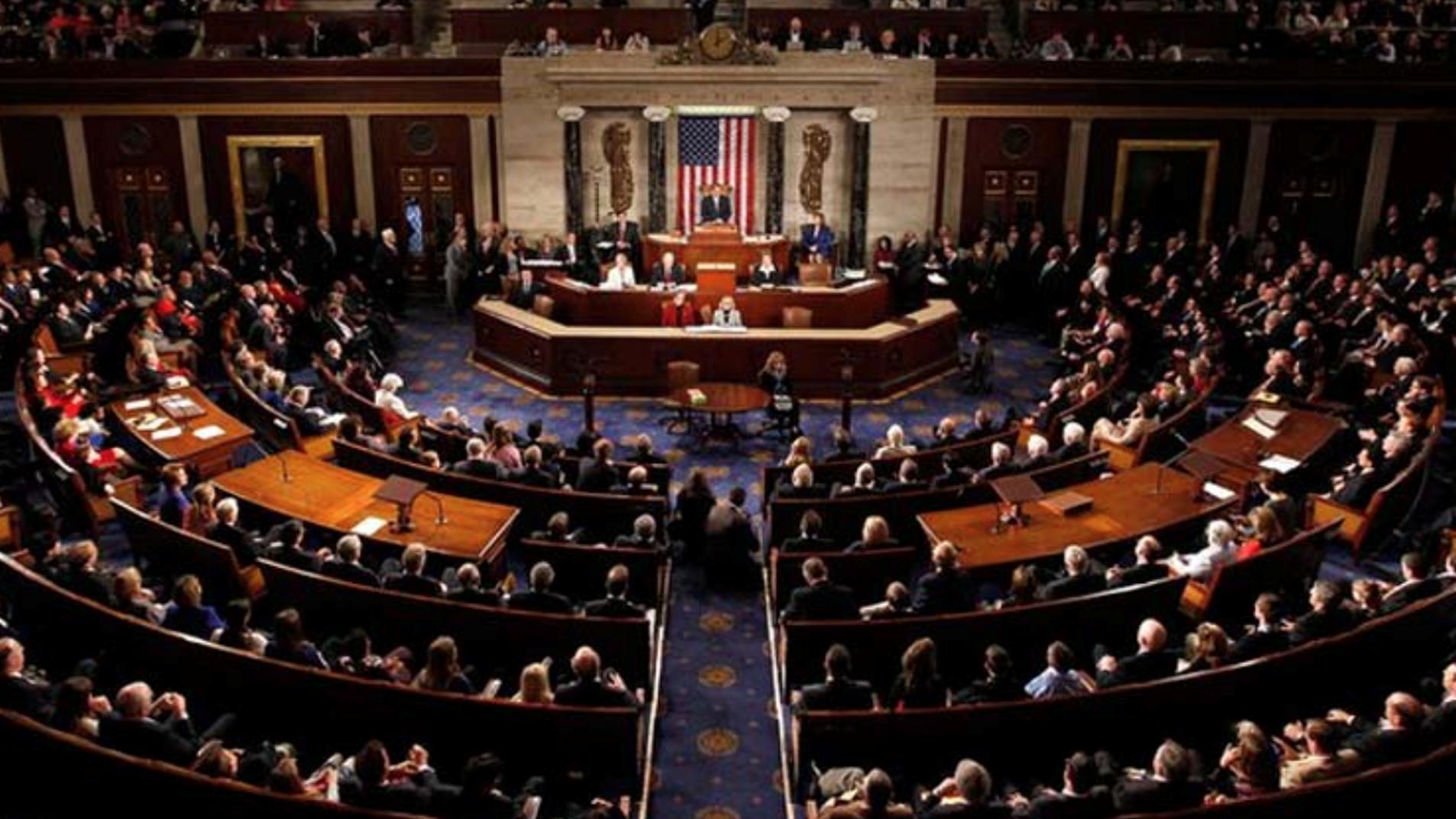 Demócratas se aproximan a la mayoría en el Senado de EU