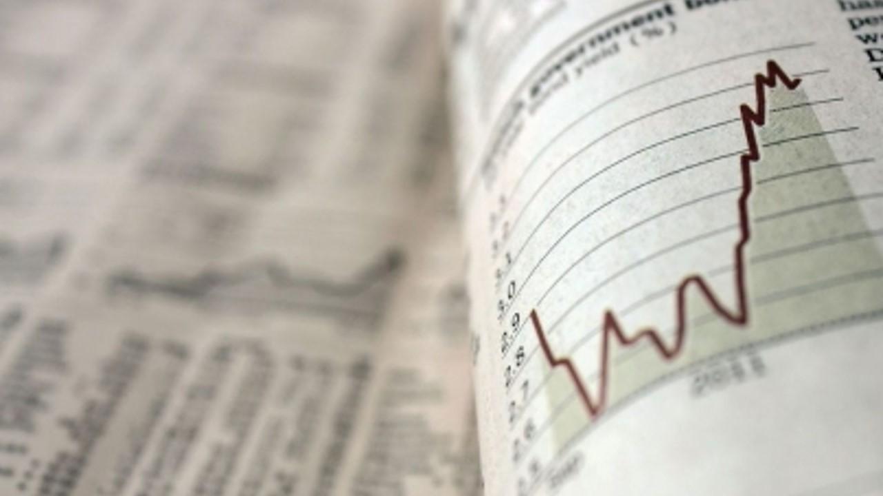 Mercado al alza pese a caos político