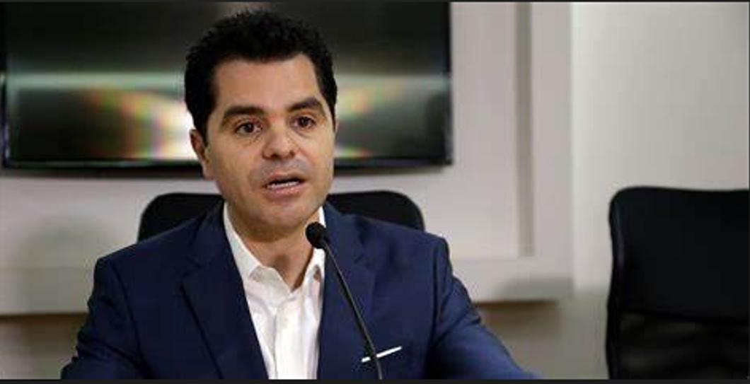 Presenta Marcelo García iniciativa para garantizar pluralidad en Puebla