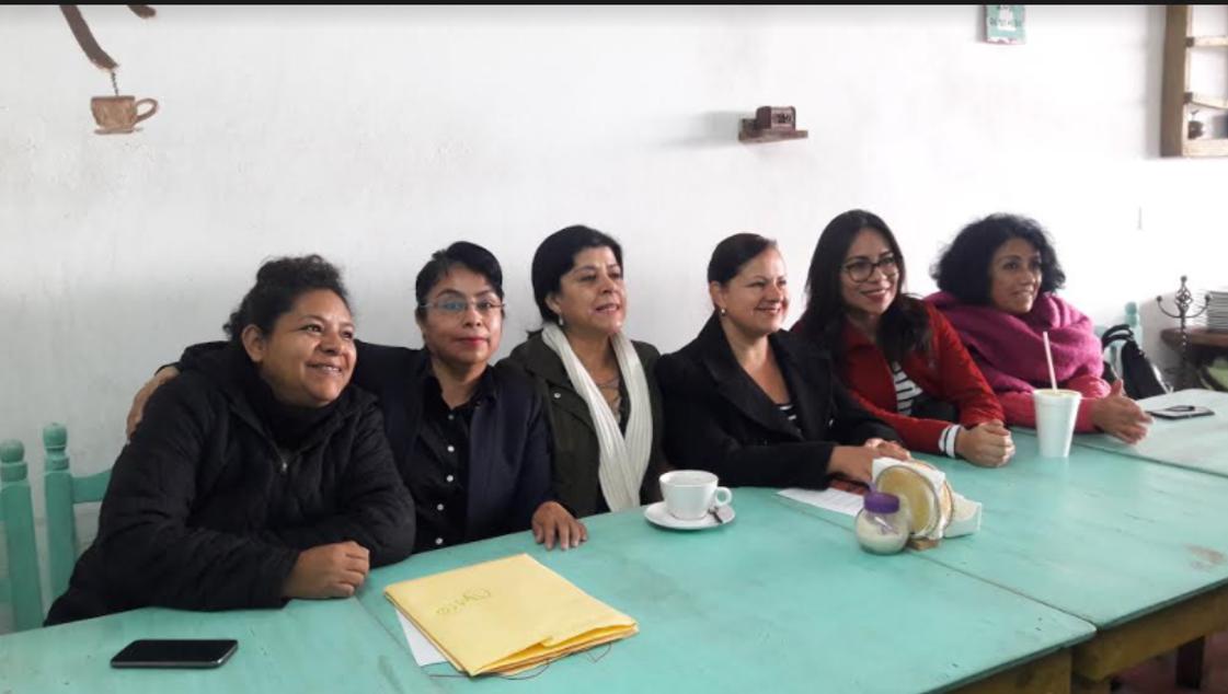 Acusa Red Plural de Mujeres desigualdad entre candidatos independientes y quienes van respaldados por partidos políticos
