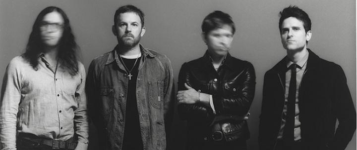 """Kings of Leon anunciaron oficialmente el lanzamiento de """"When You See Yourself"""" el viernes 15 de marzo"""