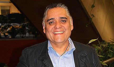 Trascendió a la eternidad el reconocido productor Roberto Hernández