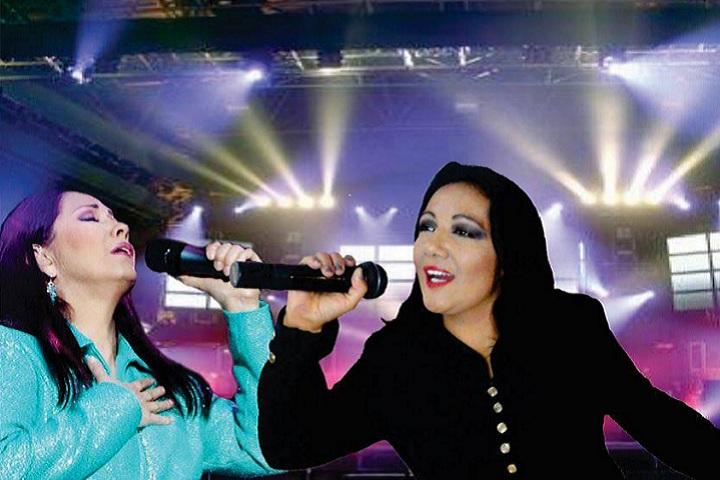 """Roxana Roque """"La Voz Gemela de Ana Gabriel"""": la más fiel interpretación en todos los sentidos de la gran cantautora"""