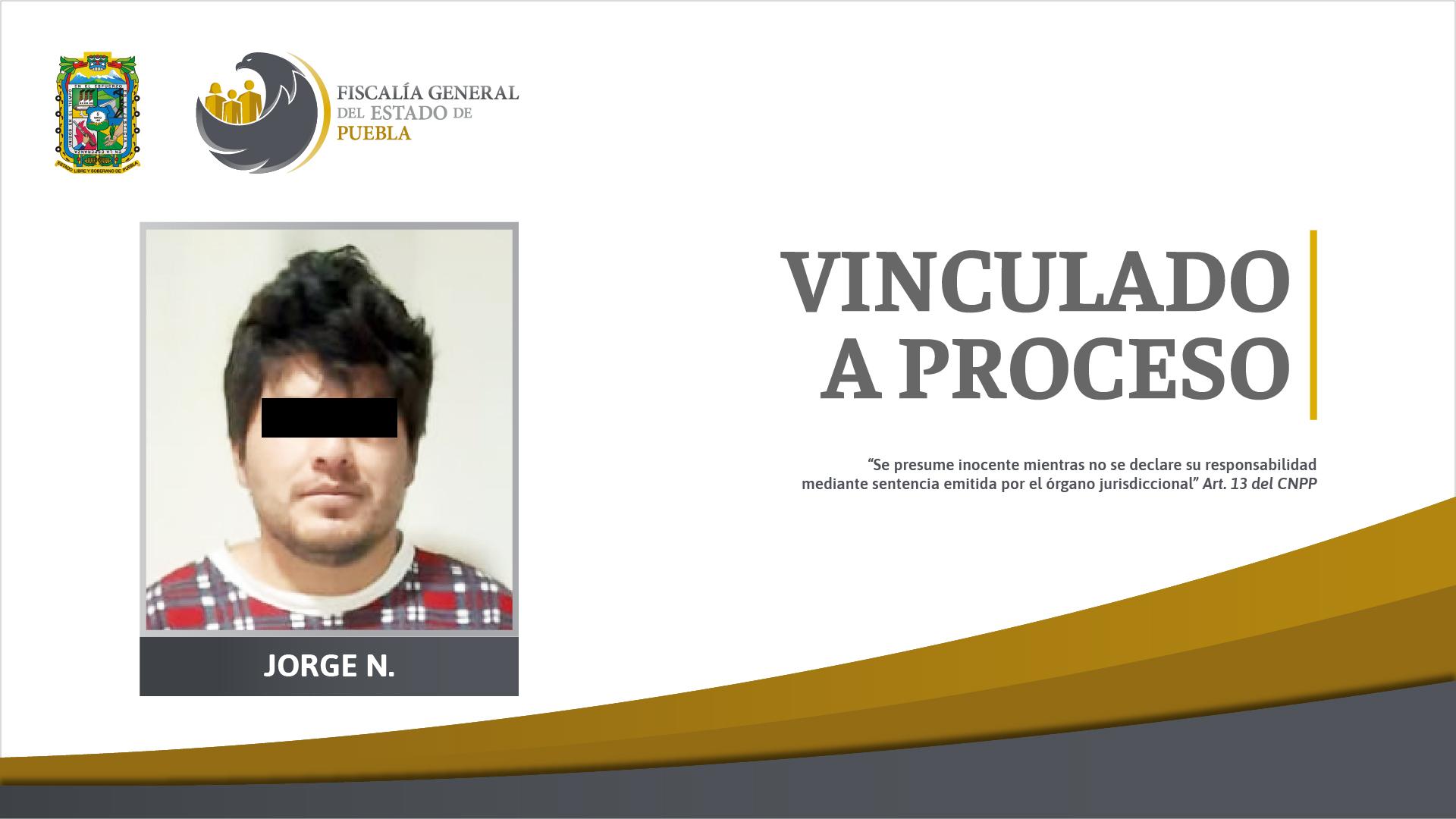 Presunto homicida de Mazapiltepec de Juárez en prisión preventiva