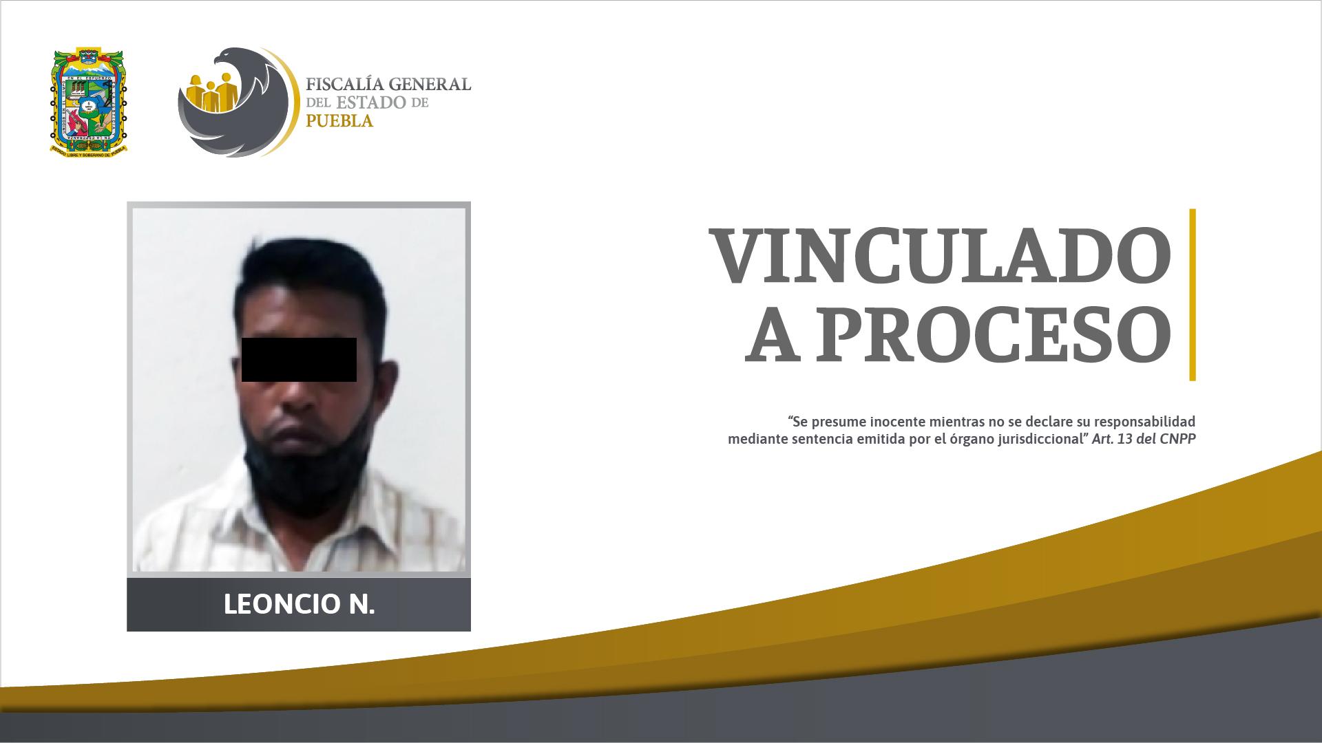 Prisión por violación equiparada en agravio de una menor de edad