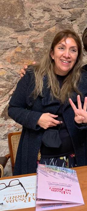 "Afirma Reséndiz Lara que no permitirá ""dedazo"" en candidatura de Morena a gubernatura"