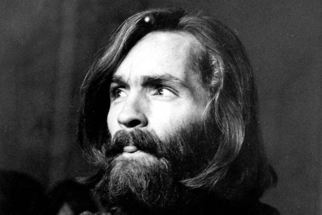 Charles Manson, el asesino más famoso y peligroso