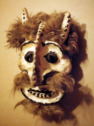 Uso de las máscaras