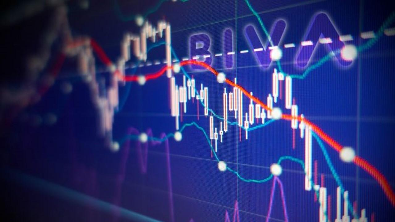 Bolsas a la baja, luego de máximos históricos en la semana