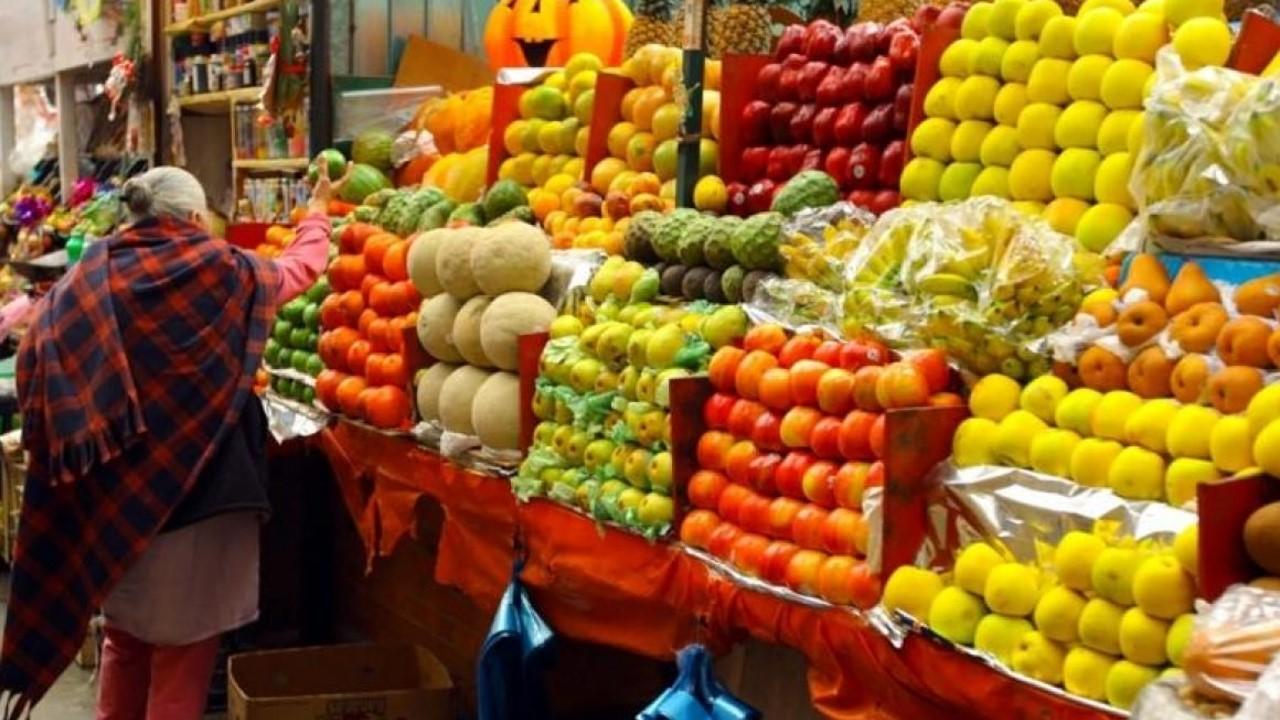 El Índice Nacional de Precios al Consumidor (INPC) registró un alza de 0.38 por ciento