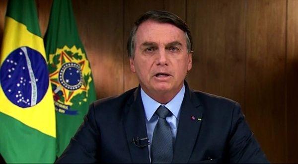 Bolsonaro: Importación de insumos para vacunas es cuestión burocrática