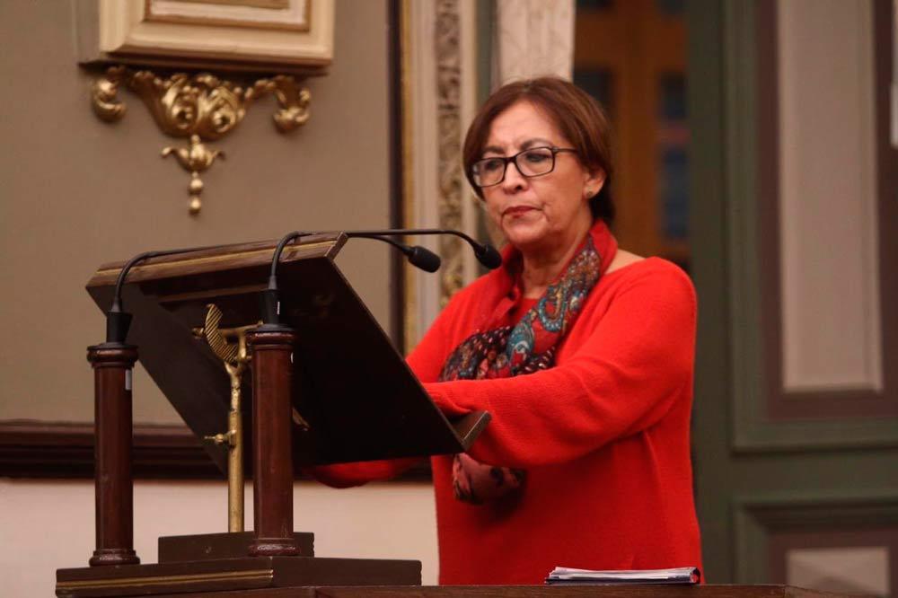 Habrá crisis política, si no se atienden los rubros sanitario y económico, alertó diputada del PRI