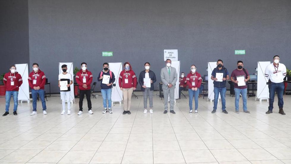 El PN Campus Tlaxcala amplía la cobertura educativa en el estado: Roberto Lima