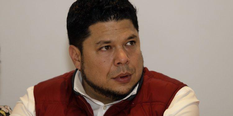 """""""Diputados que buscan reelegirse o participar en la elección deben pedir licencia"""": Biestro Medinilla"""