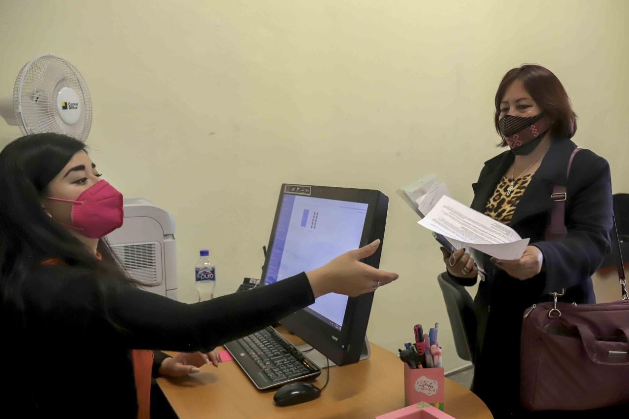 Registro Civil del estado pide a la población realizar trámites en línea