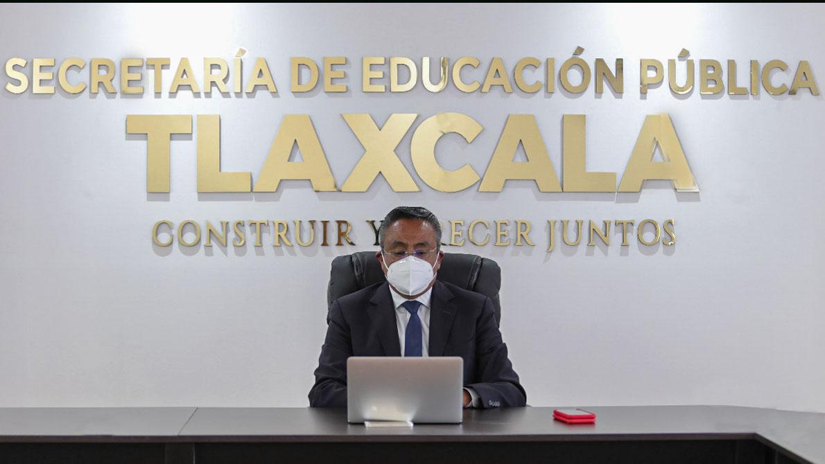 El IPN representa una oportunidad de desarrollo y crecimiento para los jóvenes tlaxcaltecas: RLM