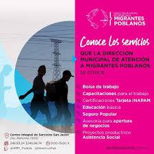 Se encona la disputa: Ayuntamiento de Puebla denuncia desalojo de la oficina de Atención al Migrante