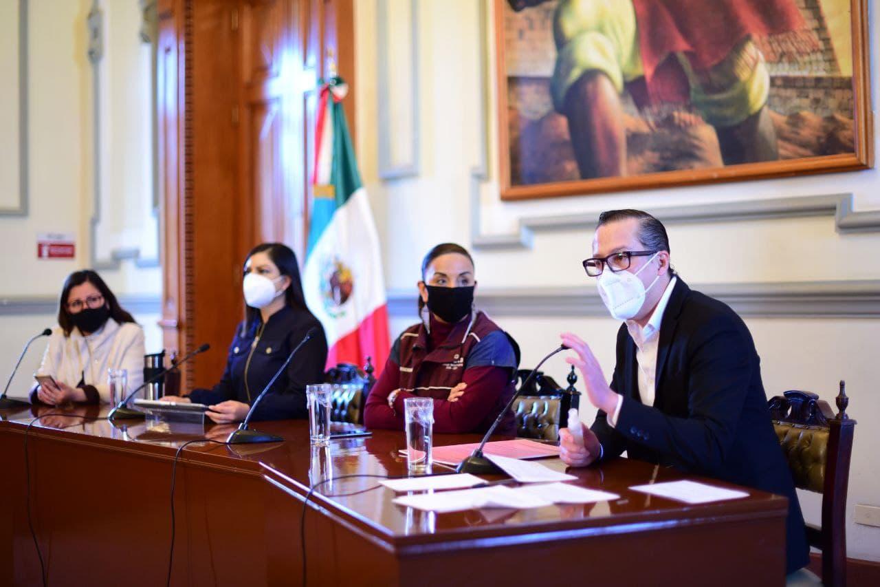 Ayuntamiento de Puebla facilita trámites digitales de Tesorería