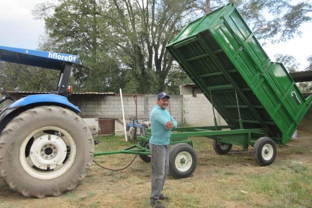 Inicia Sefoa recepción de solicitudes para programas ganaderos